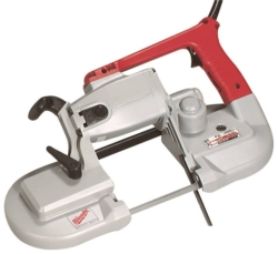 Milwaukee 6238-21 Portable Corded Band Saw