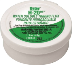 Oatey H-2095 Water Soluble Tinning Flux