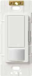 Maestro MS-OPS2H-WH Occupancy Sensor Switch