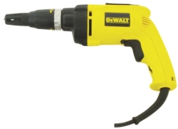 Dewalt DW257 All-Purpose Standard Corded Screwdriver