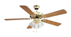 Boston Harbor CF-78043 Dual Mount Ceiling Fan