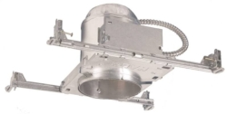 Halo H5ICAT Recessed Housing