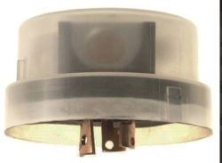 AmerTac LC120BC-4 Dusk to Dawn Twist Lock Light Control