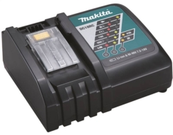Makita DC18RC  Battery Chargers