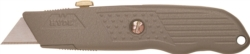 Hyde 42070 Adjustable Top Slide Utility Knife