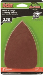 Gator 3730 Resin Bonded Sanding Sheet