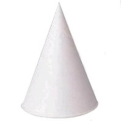 Rubbermaid 2B4112WHT Cone Paper Cup
