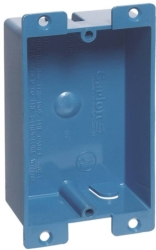 Thomas & Betts B108R-UPC Outlet Box