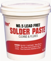 Oatey 30013 No. 5 Paste Flux