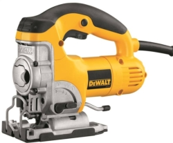 Dewalt DW331K Orbital Action Variable Speed Corded Jig Saw Kit