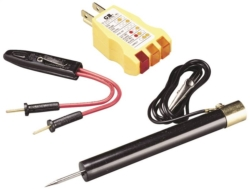 GB-Gardner Bender GK-3 Electrical Tester Kits