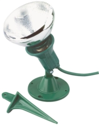 Coleman Cable 0430 Yard Master Floodlights
