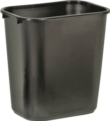 Rubbermaid 2956 Open Top Rectangular? Wastebasket