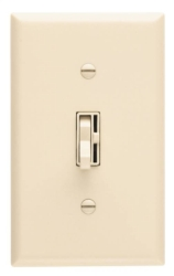 Lutron TG-600PH-IV Preset Toggle Dimmer