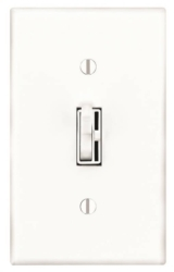 Lutron TG-603PH-WH Preset Toggle Dimmer