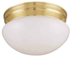 Boston Harbor F14BB02-8005-3L Round Ceiling Fixture