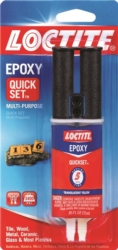 Henkel Quick Set Epoxy Resin