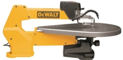 Dewalt Corded Scroll Saw