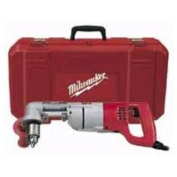 Milwaukee 3107-6 Right Angle Corded Drill Kit