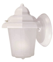 Boston Harbor AL9002H-43L Lantern Porch Light Fixture