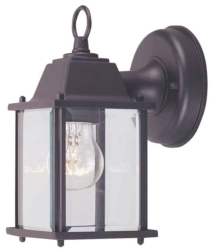 Boston Harbor AL1037-53L Lantern Small Porch Light Fixture