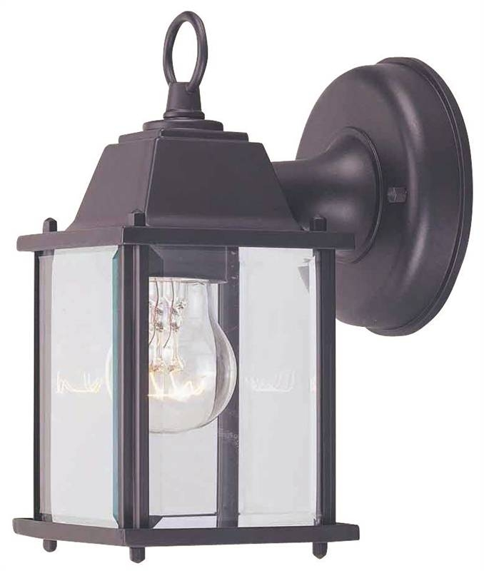 Boston Harbor Al1037 53l Lantern Small Porch Light Fixture Medium 60 W 1 Lamp