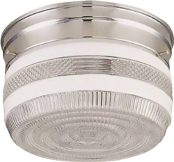 Boston Harbor F14CH02-80023L Ceiling Fixture
