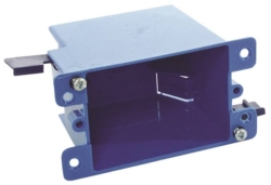 Thomas & Betts B114R-UPC Switch Box