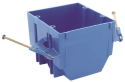 Thomas & Betts B232A-UPC Outlet Box