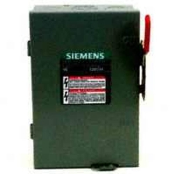 Siemens Energy LF211NU Safety Switches