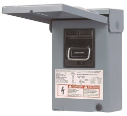 Siemens Energy WN2060U AC Disconnect Switches