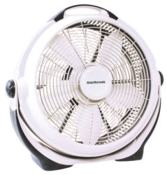 Wind Machine 3300 Portable Room Fan