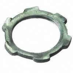 Halex 96191 Rigid IMC Conduit Locknut
