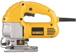Dewalt DW317K Corded Jig Saw Kit