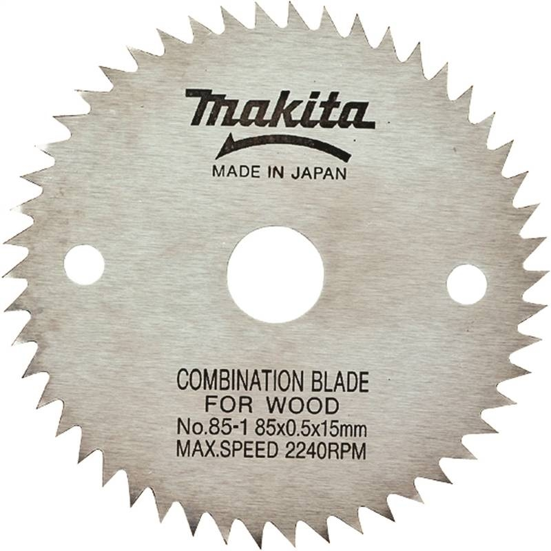 Makita 7210038 combination circular saw blade 3 38 in dia x 132 makita 7210038 combination circular saw blade greentooth Images