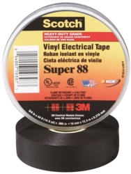 Scotch 88 Cold Weather Electrical Tape