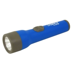 Dorcy 41-2461 Flashlight With Battery