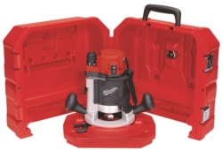 Milwaukee 5615-21 Double Insulated Corded Router Kit