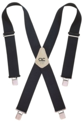 CLC Tool Works 110BLU Work Suspender
