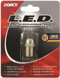 BULB CONVERSION LED 3/4CELL
