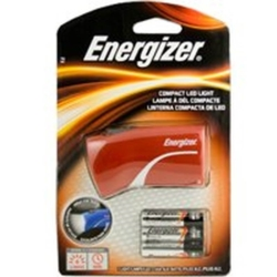 Energizer ENL33AE Compact Pocket Flashlight
