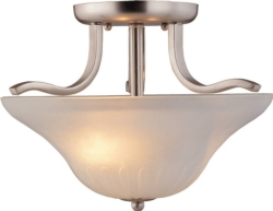 Boston Harbor 1571-2SF-3L Ceiling Fixture