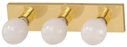 Boston Harbor V5BB03-3L Vanity Bar Fixture