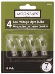 Coleman 95504 Low Voltage Light Bulb