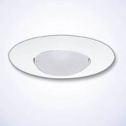 Halo 300P Open Recessed Light Trim