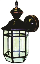 Heathco HZ-4175-AC Heath/Zenith / Dualbrite Porch Light