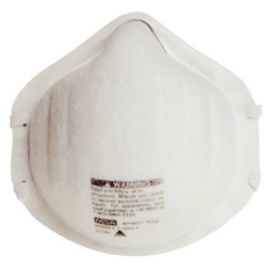 MSA 817633 Harmful Dust Respirator