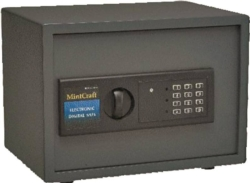 Mintcraft JL-45891-3L Digital Electronic Safe