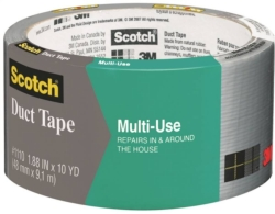 Scotch 1110-C Core Duct Tape