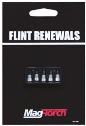FLINT RENEWALS